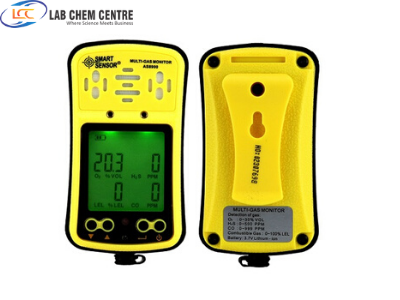 4 in 1 Multi Gas Analyzer AS8900 Handheld Gas Detector(WP-AS8900)