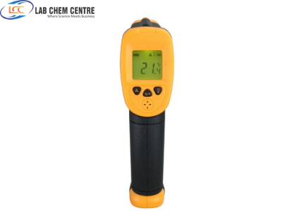Digital Infrared Thermometer -50-380/550 IR Laser Temp Tester