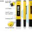 PH Meter Digital PH Tester Pen for Water