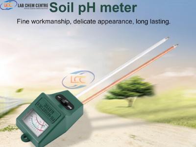 soil 2 in 1